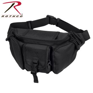 Rothco Tactical Concealed Carry Waist Pack-