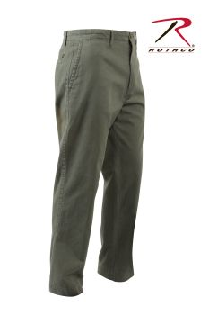 Rothco Deluxe 4-Pocket Chinos-