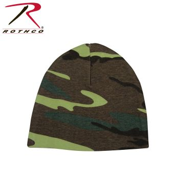 Rothco Infant Camo Crib Caps-