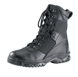 "Rothco 8"" Forced Entry Waterproof Tactical Boot-Rothco"