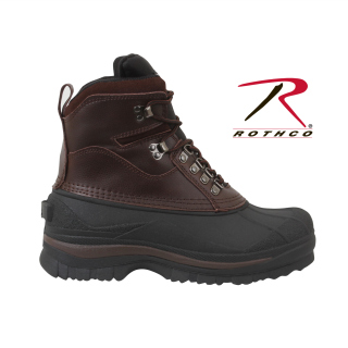 "Rothco 8"" Cold Weather Hiking Boots-"