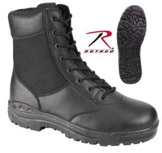 Rothco Forced Entry Security Boot / 8-Rothco