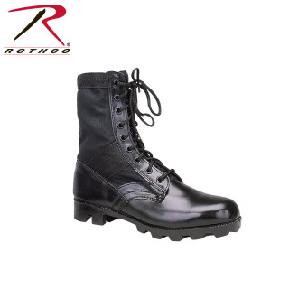 Rothco Classic Military Jungle Boots-Rothco