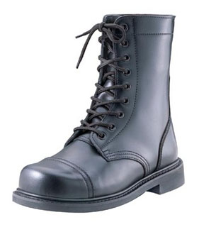 Rothco G.I.Type Steel Toe Combat Boot-Rothco