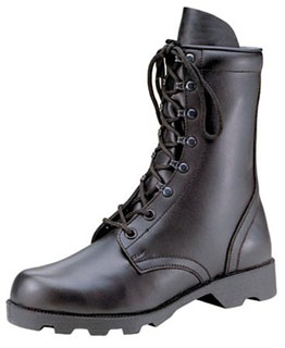 Rothco G.I. Type Speedlace Combat Boot-