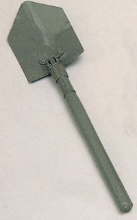 Rothco G.I. Type Folding Shovel-