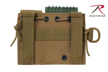 Rothco MOLLE Administrative Pouch-Rothco