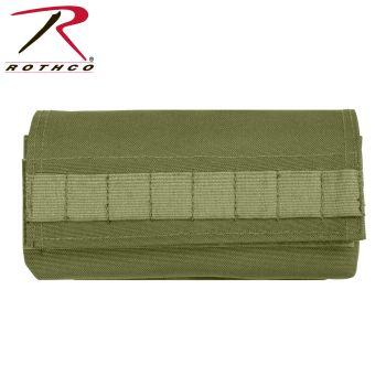 Rothco 18 Round Shotgun/Airsoft Ammo Pouch-