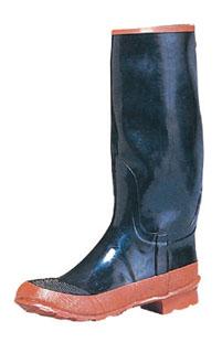 Rothco 15.5 Inch Rubber Rain Boot-Rothco