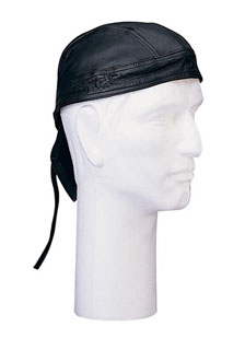 Rothco Leather Headwrap-