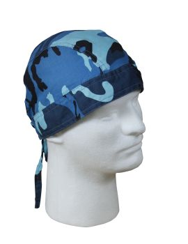 Rothco Color Camo Headwrap-Rothco