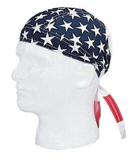 Rothco Stars & Stripes Headwrap-
