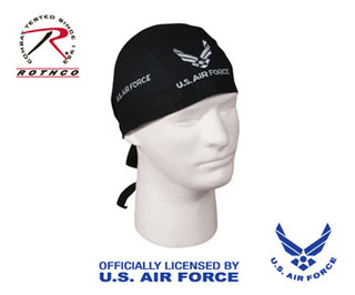 Rothco U.S. Air Force Headwrap-
