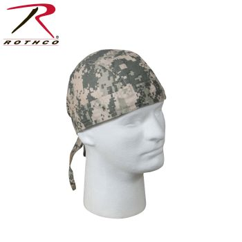 Rothco Digital Camo Headwrap-Rothco