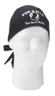 Rothco POW MIA Headwrap-