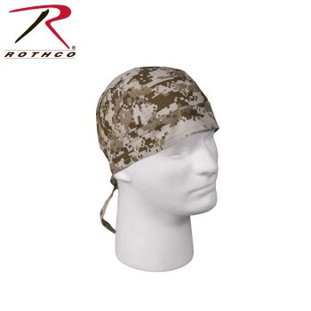 Rothco Digital Camo Headwrap-