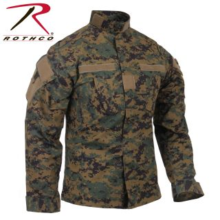 Rothco Army Combat Uniform Shirt-