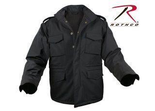 Rothco Soft Shell Tactical M-65 Field Jacket-