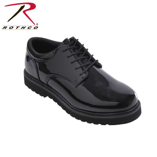 Rothco Uniform Oxford Work Sole-Rothco