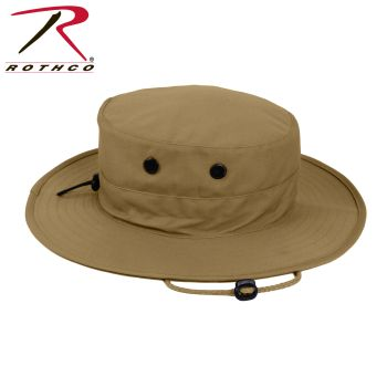 Rothco Adjustable Boonie Hat-