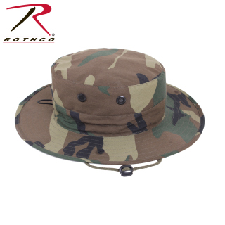 Rothco Adjustable Boonie Hat-Rothco