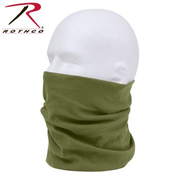 5305_Rothco Multi-Use Neck Gaiter and Face Covering Tactical Wrap-