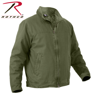 Rothco 3 Season Concealed Carry Jacket-