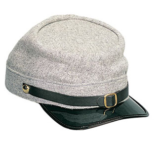 Rothco Confederate Army Civil War Kepi-