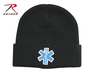 Rothco Star Of Life Watch Cap-