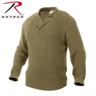 Rothco WWII Vintage Mechanics Sweater-