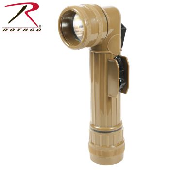 Rothco G.I. Type D-Cell Flashlights-Rothco