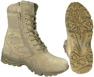 Military & Tactical Boots