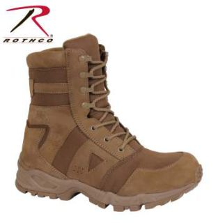 Rothco AR 670-1 Coyote Forced Entry Tactical Boot-