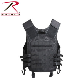 Military & Tactical Vests