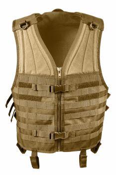 Rothco MOLLE Modular Vest-Rothco