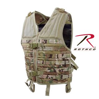 Rothco MOLLE Modular Vest-