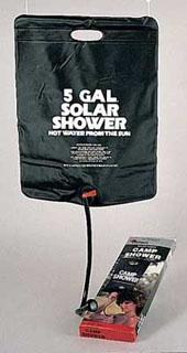 Rothco Solar Camp Shower-