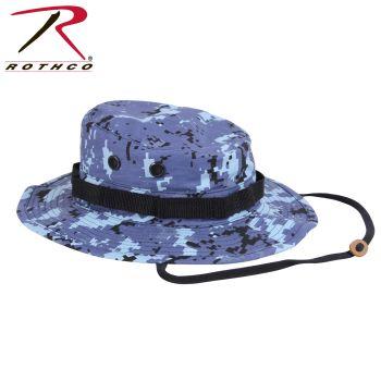 Rothco Digital Camo Boonie Hat-