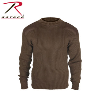 Rothco G.I. Style Acrylic Commando Sweater-