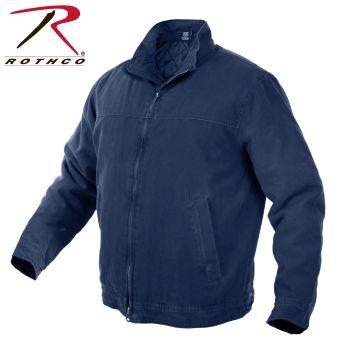 Rothco 3 Season Concealed Carry Jacket-Rothco