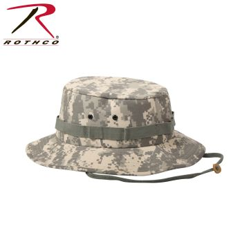 Rothco Camo Jungle Hat-Rothco