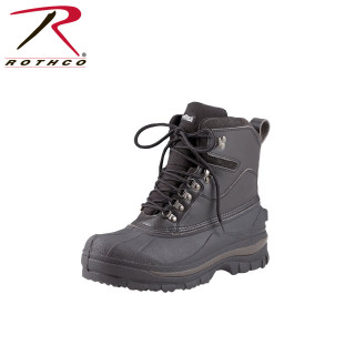 "Rothco 8"" Cold Weather Hiking Boots-Rothco"