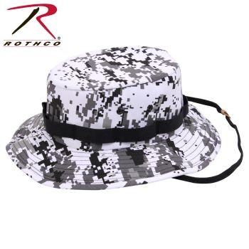 Rothco Camo Jungle Hat-