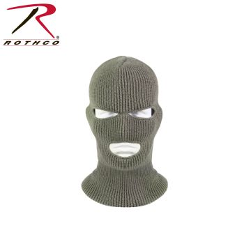 Rothco 3 Hole Face Mask-