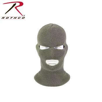 Rothco 3 Hole Face Mask-Rothco