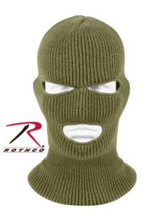 Rothco 3 Hole Face Mask-