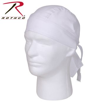 Rothco Solid Color Headwrap-