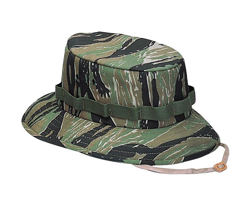 fed46b11811b9 Buy Rothco Camo Jungle Hat - Rothco Online at Best price - NY