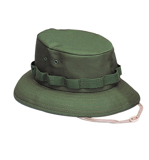 Rothco Jungle Hat-Rothco