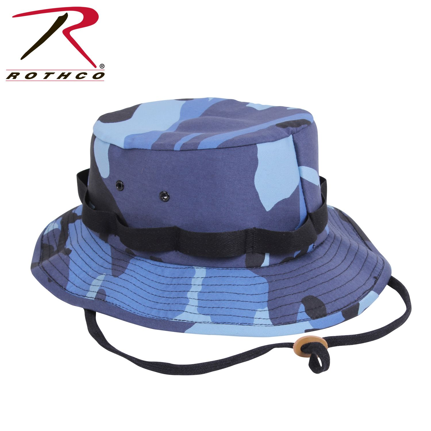 04cb7c67c576e Buy Rothco Camo Jungle Hat - Rothco Online at Best price - IL